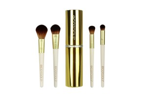 Soft Smokey Eye Brush Set